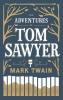 M. Twain, Adventures of Tom Sawyer
