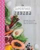 ,<b>Superfood keuken</b>