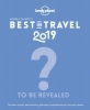 Lonely Planet's Best in Travel 2019, Lonely Planet