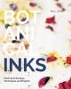 Behan Babs, Botanical Inks