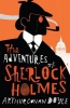 A. Conan Doyle, Adventures of Sherlock Holmes