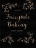 Geweke Christian, Fairytale Baking