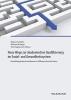 , Neue Wege zur akademischen Qualifizierung im Sozial- und Gesundheitssystem