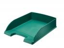 , Brievenbak Leitz 5227 Plus standaard groen