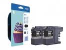 , Inktcartridge Brother Lc 123 Zwart