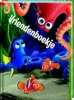 ,<b>VRIENDENBOEK FINDING DORY LOS - FSC MIX CREDIT</b>