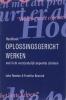 <b>John Roeden</b>,Handboek oplossingsgericht werken met licht verstandelijk beperkte clinten