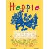 ,<b>Plint Poezieposter Heppie Joke van Leeuwen 1100</b>