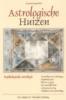 <b>Karen M. Hamaker-Zondag</b>,Astrologische Huizen