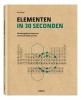 <b>Eric Scerri</b>,Elementen in 30 seconden