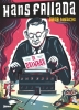<b>Arthur</b>,Hans Fallada - de Drinker