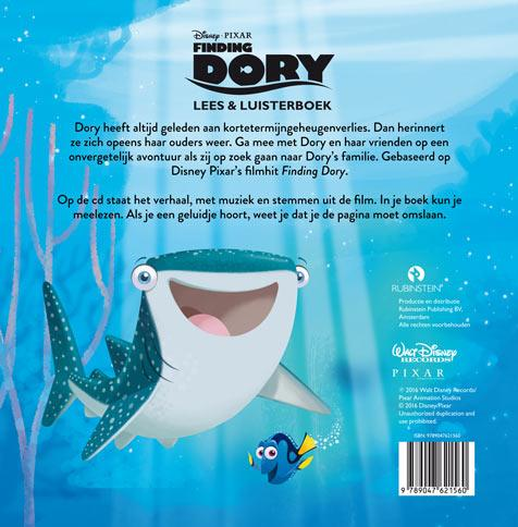 Disney Pixar,,Finding Dory