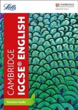 Letts Cambridge IGCSE Cambridge IGCSE (TM) English Revision Guide