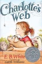 White, E. B. Charlotte`s Web