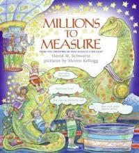 Schwartz, David M. Millions to Measure