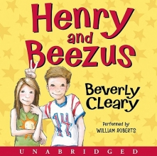Cleary, Beverly Henry and Beezus