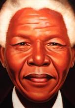 Nelson, Kadir Nelson Mandela
