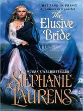 Laurens, Stephanie The Elusive Bride