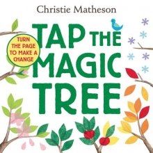 Christie Matheson Tap the Magic Tree