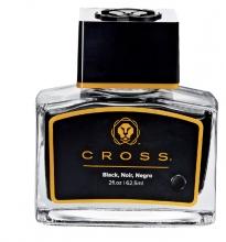 , Vulpeninkt Cross zwart