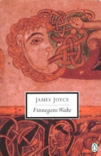 Joyce, James Finnegans Wake