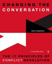 Caspersen, Dana Changing the Conversation