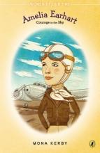 Kerby, Mona Amelia Earhart