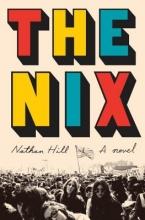 Hill, Nathan The Nix