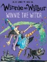 Thomas, Valerie Winnie and Wilbur: Winnie the Witch
