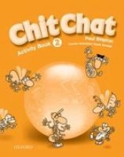 Chit Chat 2. Activity Book