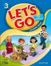 Let`s Go 3. Student Book. 4th Edition