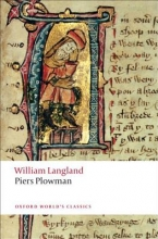 William Langland,   A. V. C. Schmidt Piers Plowman