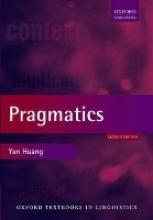 Yan Huang Pragmatics