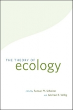 Samuel M. Scheiner,   Michael R. Willig The Theory of Ecology