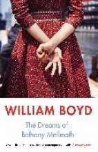 William Boyd The Dreams of Bethany Mellmoth