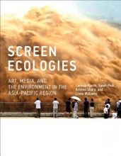 Hjorth, Larissa Screen Ecologies