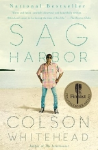 Whitehead, Colson Sag Harbor
