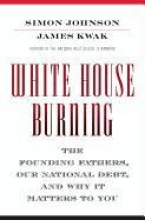 Johnson, Simon White House Burning