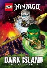 Farshtey, Greg Lego Ninjago Dark Island Trilogy 2