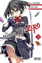 Takahiro Akame Ga Kill! Zero 3