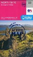 North Skye, Dunvegan & Portree