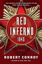 Conroy, Robert Red Inferno: 1945
