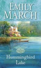 March, Emily Hummingbird Lake