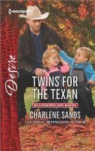 Sands, Charlene Twins for the Texan