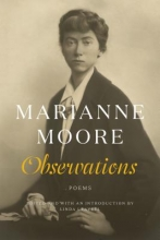 Moore, Marianne Observations