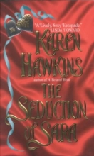 Hawkins, Karen The Seduction of Sara