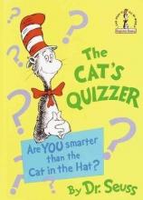 Dr Seuss The Cat`s Quizzer