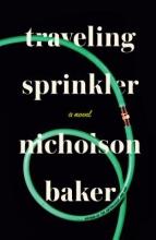 Baker, Nicholson Traveling Sprinkler