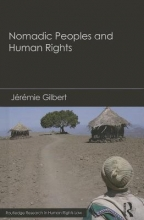 Gilbert, Jeremie Nomadic Peoples and Human Rights