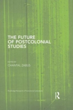 The Future of Postcolonial Studies